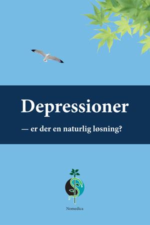 Depressioner, er der en naturlig løsning?